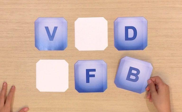 Méthode Syllabique Bobo - Phonologie - réviser le son des lettres